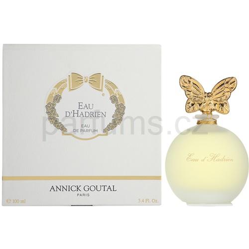 Annick Goutal Eau D´Hadrien Butterfly Bottle 100 ml parfémovaná voda