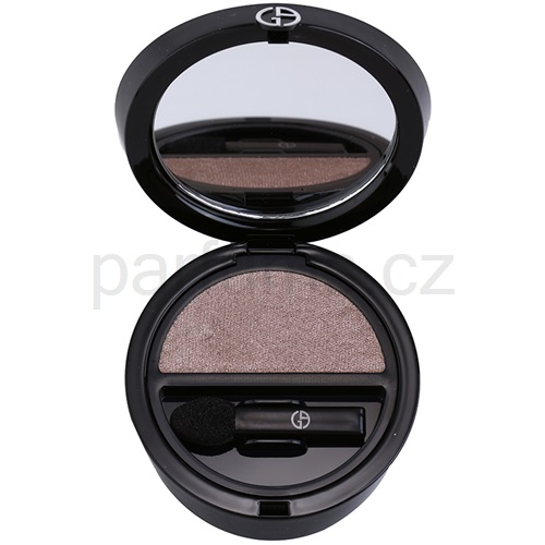 Armani Eyes To Kill Mono oční stíny odstín 09 Radzio (Macro-color Eyeshadow) 1,5 g