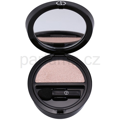 Armani Eyes To Kill Mono oční stíny odstín 10 Beige Nudo (Macro-color Eyeshadow) 1,5 g