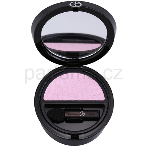 Armani Eyes To Kill Mono oční stíny odstín 13 Kimono (Macro-color Eyeshadow) 1,5 g