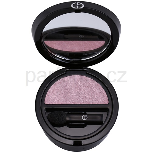 Armani Eyes To Kill Mono oční stíny odstín 14 Aurore (Macro-color Eyeshadow) 1,5 g