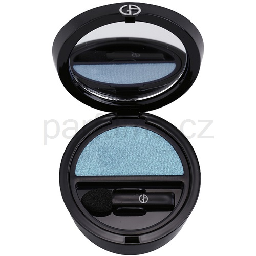 Armani Eyes To Kill Mono oční stíny odstín 18 Scarab (Macro-color Eyeshadow) 1,5 g