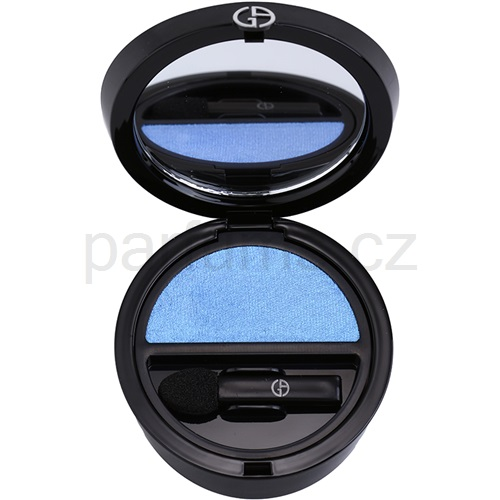Armani Eyes To Kill Mono oční stíny odstín 19 Nuance (Macro-color Eyeshadow) 1,5 g