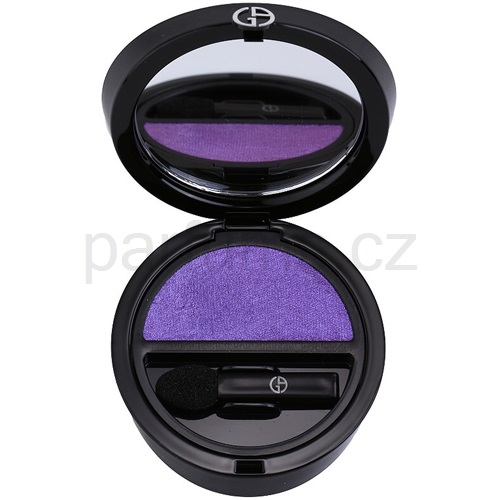Armani Eyes To Kill Mono oční stíny odstín 21 Moon Jelly (Macro-color Eyeshadow) 1,5 g