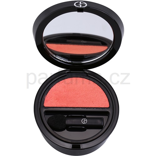 Armani Eyes To Kill Mono oční stíny odstín 23 Corallo (Macro-color Eyeshadow) 1,5 g