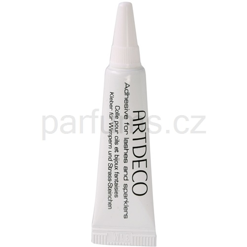 Artdeco False Eyelashes lepidlo na umělé řasy (EYELASH ADHESIVE 6600) 5 ml