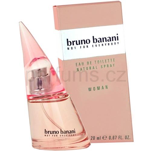 Bruno Banani Bruno Banani Woman 20 ml toaletní voda