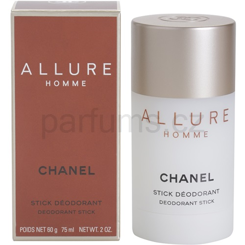 Chanel Allure Homme 75 ml deostick
