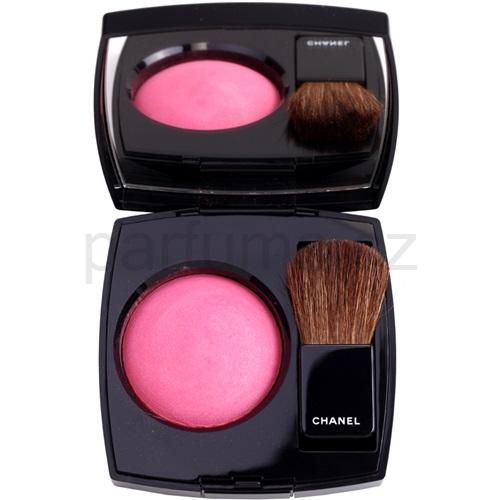 Chanel Joues Contraste tvářenka odstín 64 Pink Explosion (Powder Blush) 4 g