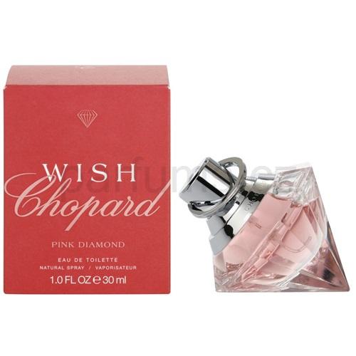 Chopard Wish Pink Diamond 30 ml toaletní voda