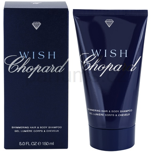 Chopard Wish 150 ml sprchový gel
