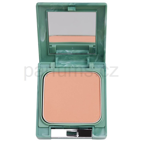 Clinique Almost pudr odstín 04 Neutral SPF 15 (Powder Make-Up) 9 g