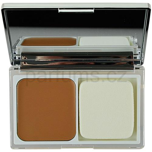 Clinique Even Better Make-up kompaktní make-up pro suchou a smíšenou pleť odstín 11 Honey SPF 15 (Compact Makeup) 10 g