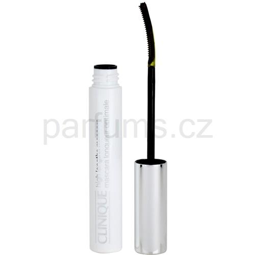 Clinique High Lengths řasenka pro prodloužení řas odstín 02 Black/Brown (High Lengths Mascara) 7 ml