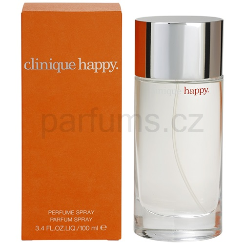 Clinique Happy 100 ml parfémovaná voda