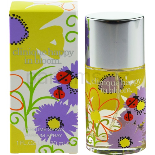 Clinique Happy in Bloom 2013 30 ml parfemovaná voda