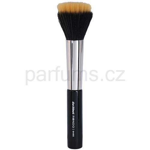 da Vinci Rondo štětec na make-up a pudr No. 9465 (Foundation Brush, Synthetic Mixture)