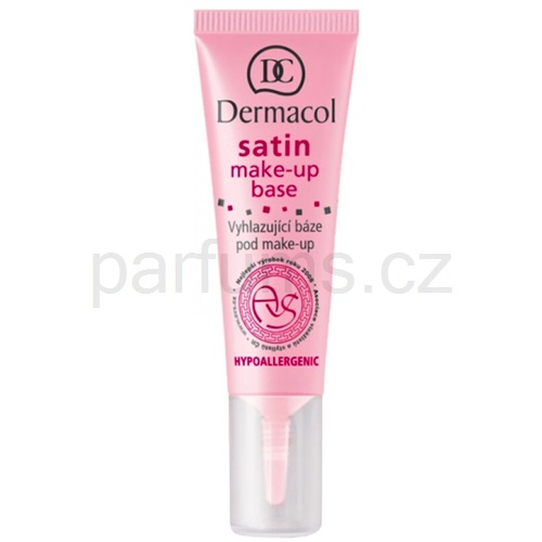 Dermacol Satin vyhlazující báze pod make-up (Skin smoothing make-up base) 10 ml