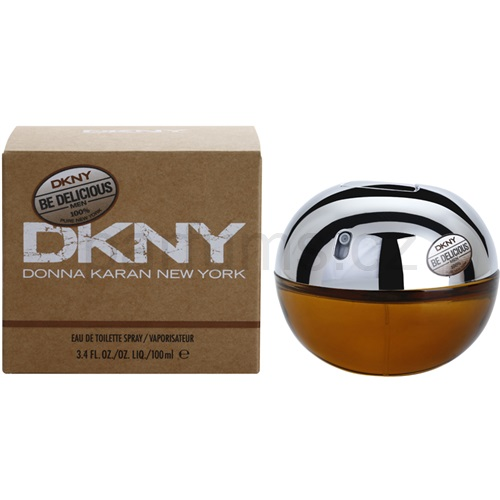 DKNY Be Delicious Men 100 ml toaletní voda