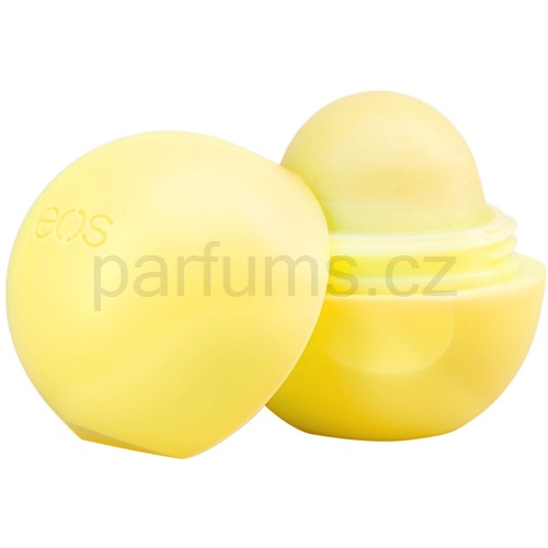 EOS Lemon Drop balzám na rty (Lip Balm with SPF 15) 7 g