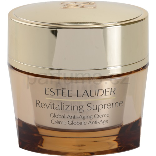 Estée Lauder Revitalizing Supreme krém proti stárnutí pleti (Global Anti-Aging Creme) 50 ml