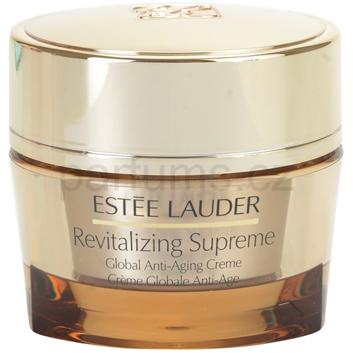 Estée Lauder Revitalizing Supreme krém proti stárnutí pleti (Global Anti-Aging Creme) 30 ml