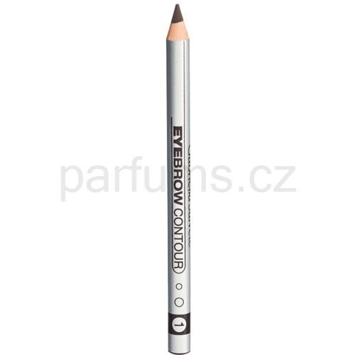 Gabriella Salvete Eyebrow Contour tužka na obočí odstín 01