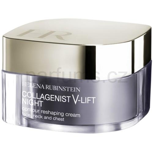 Helena Rubinstein Collagenist V-Lift noční liftingový krém pro všechny typy pleti (Lift Night Cream) 50 ml