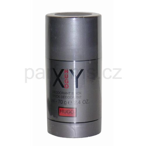 Hugo Boss Hugo XY 75 ml deostick