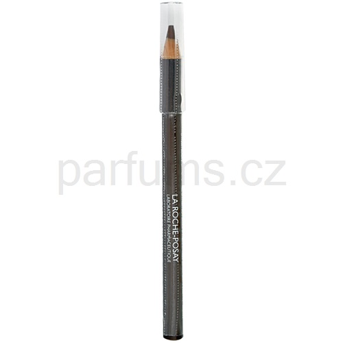 La Roche-Posay Respectissime Crayon Eye Pencil tužka na oči odstín Brown (Eye Pencil) 1 g