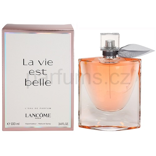 Lancome La Vie Est Belle 100 ml parfémovaná voda