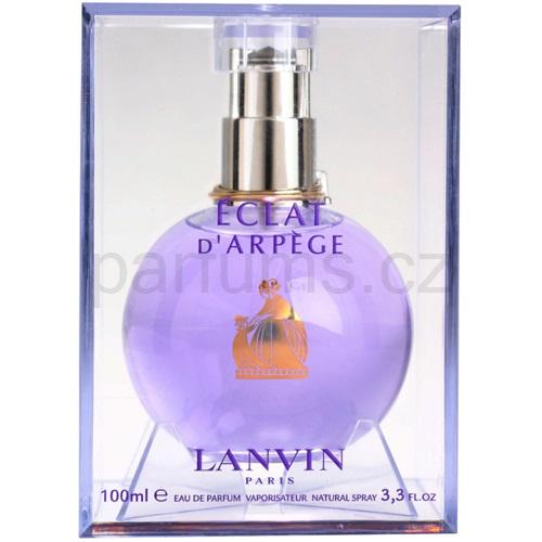 Lanvin Eclat D'Arpege 100 ml parfémovaná voda W