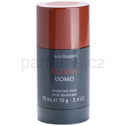 Laura Biagiotti Roma Uomo 75 ml deostick