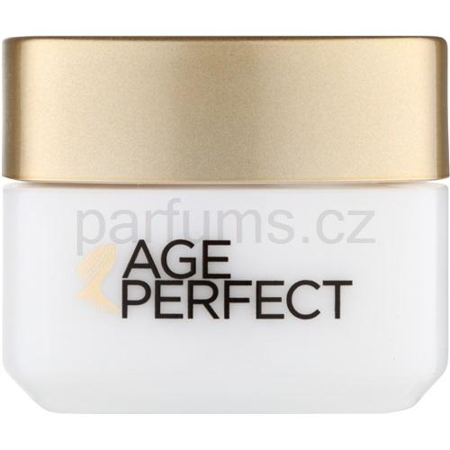 L'Oréal Paris Age Perfect Age Perfect oční hydratační a vyživující krém pro zralou pleť (Anti-Aging Eye Cream) 15 ml