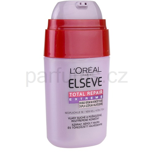 L'Oréal Paris Elseve Total Repair Extreme sérum na konečky vlasů 15 ml