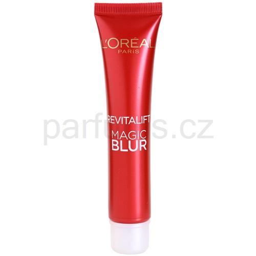 L'Oréal Paris Revitalift Magic Blur vyhlazující krém proti vráskám (Instant Skin Smoother) 30 ml
