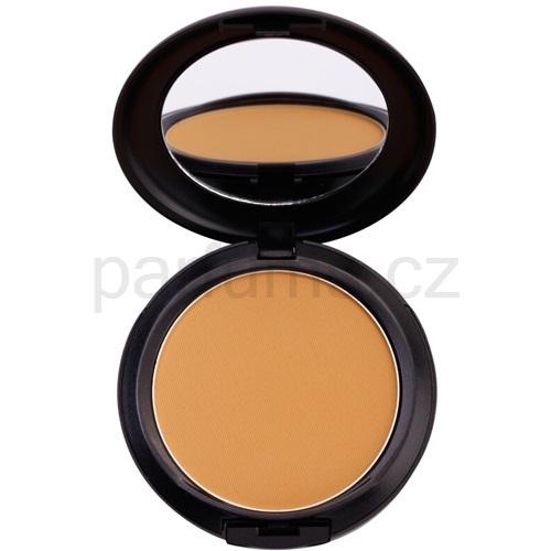MAC Studio Fix Powder Plus Foundation kompaktní pudr a make-up 2 v 1 odstín C6 (Powder plus Foundation) 15 g