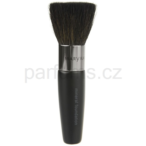 Mary Kay Brush štětec na minerální pudrový make-up (Mineral Powder Foundation)