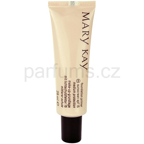 Mary Kay Foundation Primer podkladová báze pod make-up (Foundation Primer) 29 ml