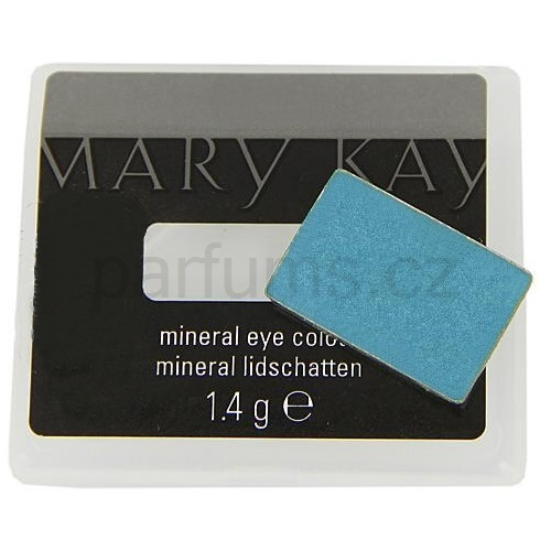 Mary Kay Mineral Eye Colour oční stíny odstín Azure (Mineral Eye Colour) 1,4 g