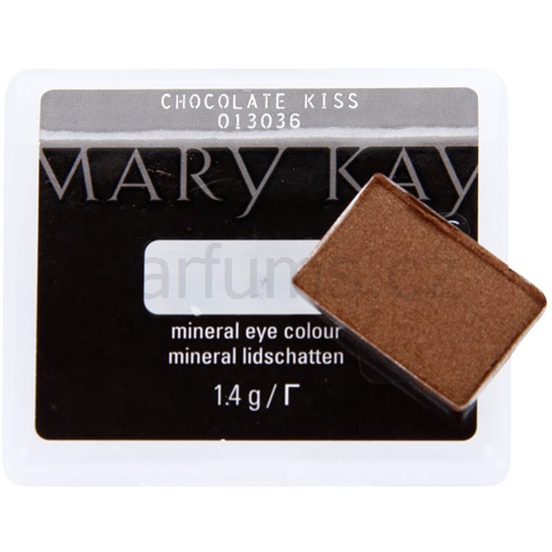 Mary Kay Mineral Eye Colour oční stíny odstín Chocolate Kiss (Mineral Eye Colour) 1,4 g