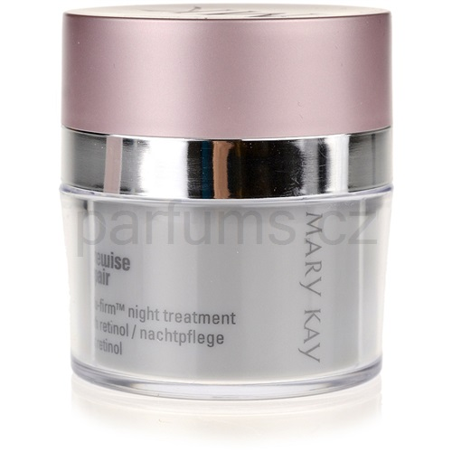 Mary Kay TimeWise Repair noční krém (Volu-Firm Night Treatment With Retinol) 48 g