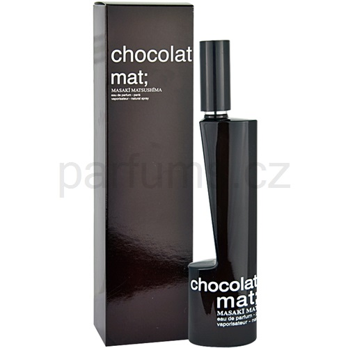 Masaki Matsushima Mat Chocolat 80 ml parfémovaná voda