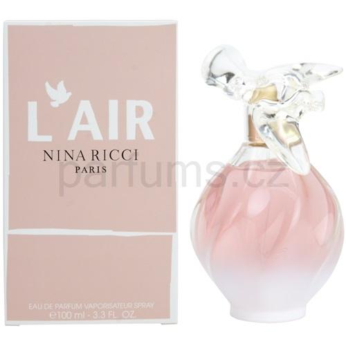 Nina Ricci L'Air 100 ml parfémovaná voda
