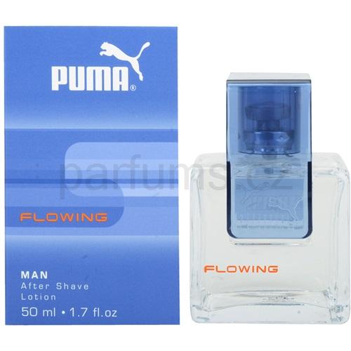 Puma Flowing Man 50 ml voda po holení