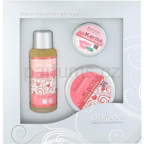 Saloos Cosmetic Set V. 3 Ks