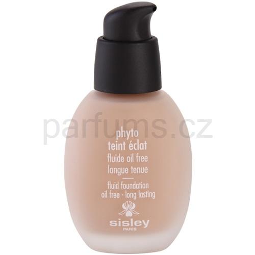 Sisley Phyto-Teint Éclat tekutý make-up odstín 3 Natural 30 ml