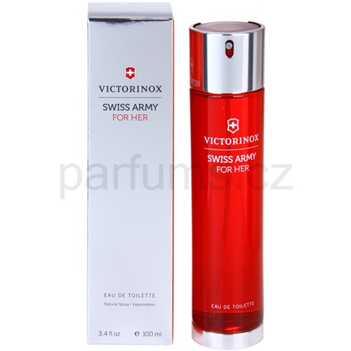 Swiss Army Swiss Army for Her 100 ml toaletní voda