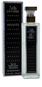 Elizabeth Arden 5th Avenue Nights parfemovaná voda tester pro ženy 125 ml