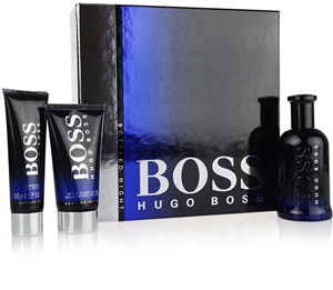 Hugo Boss Boss Bottled Night dárková sada VI.